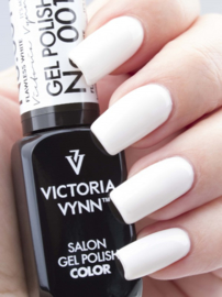 Victoria Vynn Salon Gelpolish 001 Flawless White