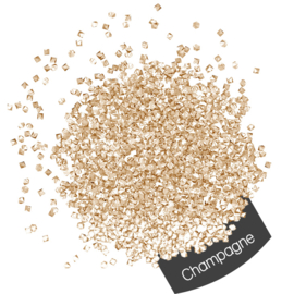 Halo Create - Micro Crystals Champagne