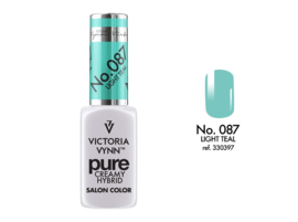 Victoria Vynn Pure Gelpolish 087 Light Teal