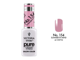 Victoria Vynn Pure Gelpolish 154 Summer in Mind