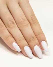 Semilac gelpolish 001 Strong White 7ml