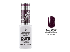 Victoria Vynn Pure Gelpolish 057 Purple Scandal