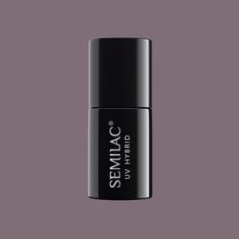 Semilac gelpolish 017 Grey 7ml