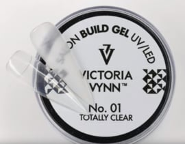 Victoria Vynn Buildergel 01 Totally Clear 15 ml