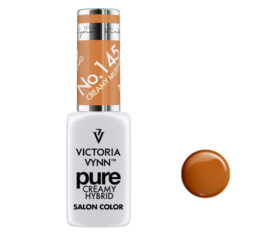 Victoria Vynn Pure Gelpolish 145 Creamy Mustard