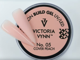 Victoria Vynn Buildergel 05 Cover Peach 15 ml