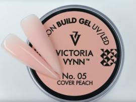 Victoria Vynn Buildergel 05 Cover Peach 15 ml