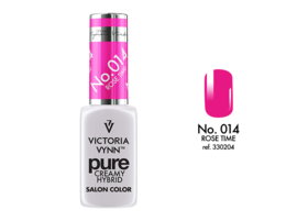 Victoria Vynn Pure Gelpolish 014 Rose Time