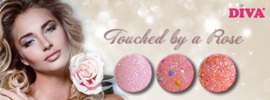 Touched By a Rose glitter