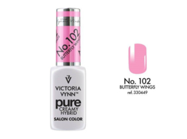 Victoria Vynn Pure Gelpolish 102 Butterfly Wings