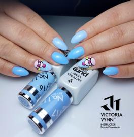 Victoria Vynn Pure Gelpolish 116 Boy Blue