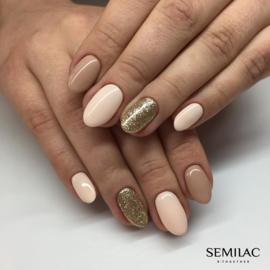 Semilac gelpolish 037 Gold Disco 7ml