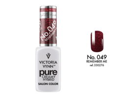 Victoria Vynn Pure Gelpolish 049 Remember Me