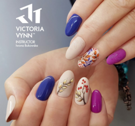 Victoria Vynn Pure Gelpolish 118 Ultra Violet