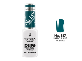 Victoria Vynn Pure Gelpolish 187 Harbour Blue