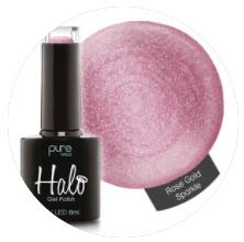 PURE NAILS/HALO