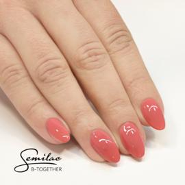 Semilac gelpolish 064 Pink Rose 7ml