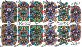 Nailin N401