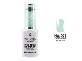 Victoria Vynn Pure Gelpolish 028 Pastel Mint
