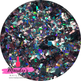 Mardy's Glitter Flakes HLS10