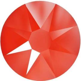 Swarovski® Crystals Electric Orange