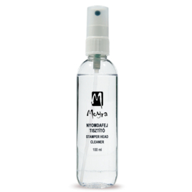 Moyra stempel head Cleaner