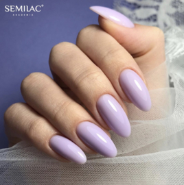 Semilac Extend 5 in 1 811 Pastel Lavender (rubber base)  7ml