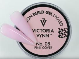 Victoria Vynn Buildergel 08 Cover Pink 15 ml