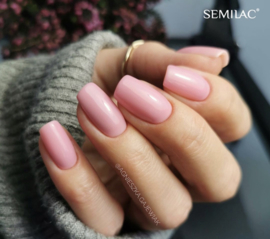 Semilac Extend 5 in 1 813 Pastel Pink (rubber base)  7ml