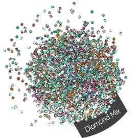 Halo Create - Micro Crystals Diamond mix
