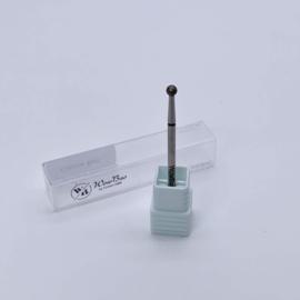 WowBao Nails Cuticle Ball Drill Bit