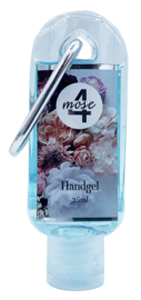 4Mose Handgel 25ml Flower Garden MAX 1 PER KLANT