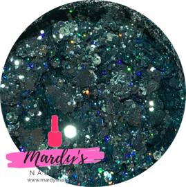 Mardy's Glitter Dazzling DA09
