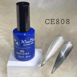 WowBao Nails Cat Eye Gelpolish CE808 15ml