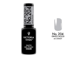 Victoria Vynn Salon Gelpolish 204 Grayly Mood