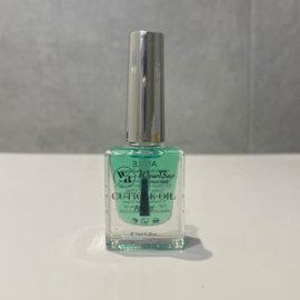 WowBao Nails Cuticle oil Apple