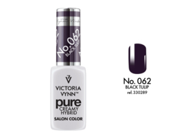 Victoria Vynn Pure Gelpolish 062 Black Tulip