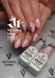 Victoria Vynn Pure Gelpolish 009 Subtle Pinkish