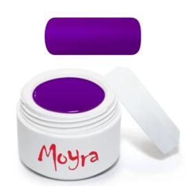 Moyra Artistic Painting Gel 17 paars