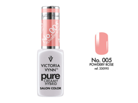 Victoria Vynn Pure Gelpolish 005 Powdery Rose