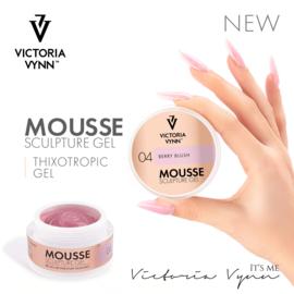 Victoria Vynn Mousse Gel