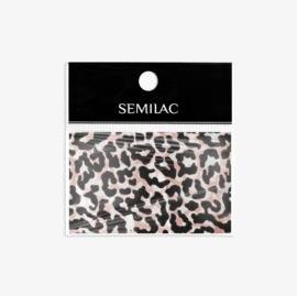 Semilac transfer folie 18 Wild Animals