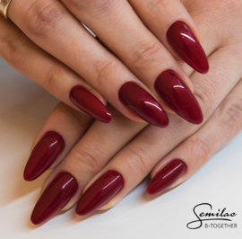 Semilac gelpolish 070 Pearl Red 7ml