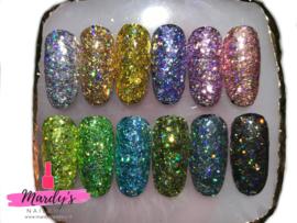 Mardy's Glitter Dazzling DA07