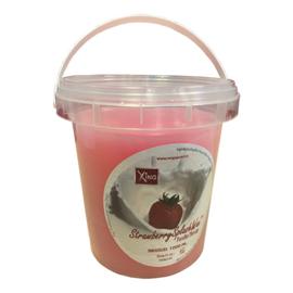 Paraffine wax Strawberry Splash 1000ml