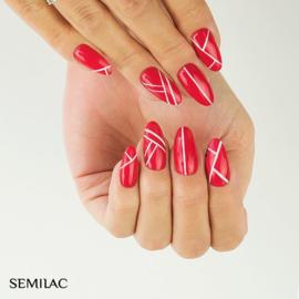 Semilac gelpolish 067 Juicy Strawberry 7ml