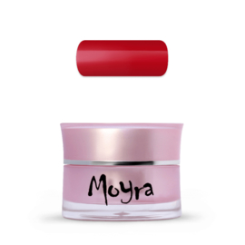 Moyra Aqualine Gel Red No.01