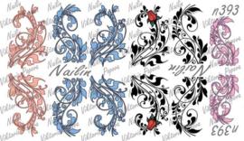 Nailin N393
