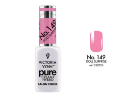 Victoria Vynn Pure Gelpolish 149 Doll Surprise