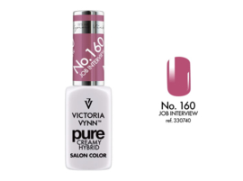 Victoria Vynn Pure Gelpolish 160 Job Interview